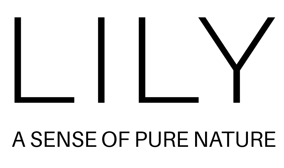 LILY Naturalcosmetics - a sense of pure nature