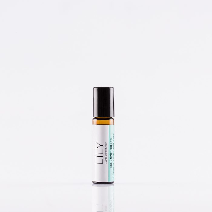 LILY Naturalcosmetics Acne Spot Roller